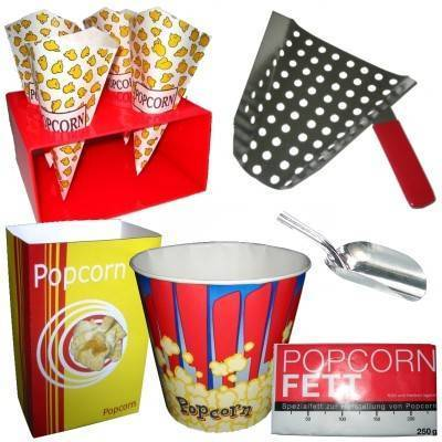 popcornzubehoer group
